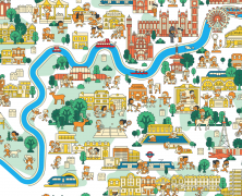 New London Plan Cover