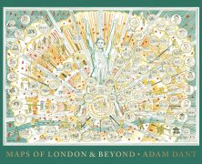 Maps of London & Beyond