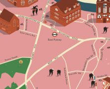 Wandsworth Arts Map