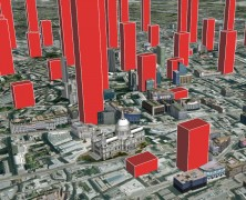 Where are the Bikes? – in 3D