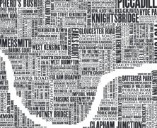 Typographic London