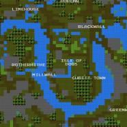 8-Bit London
