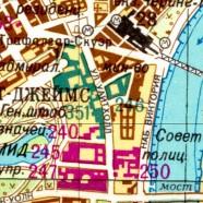 Whitehall – a Soviet Military View