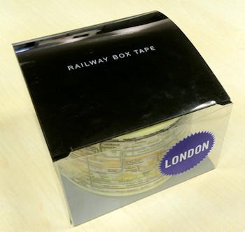tapebox