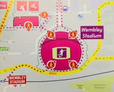 A-Z London 2012 Venues Atlas