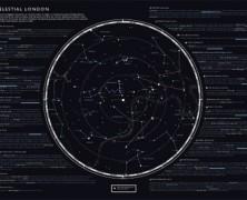 A Celestial Map