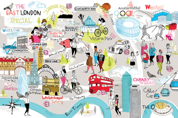Map-of-E-London_Tilly_Running For Crayons