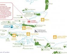 Thames Estuary Airport Schemes
