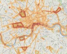 Where London Runs