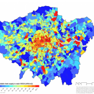 London's Wasted Heat