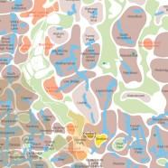 London's Localities