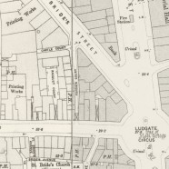 Victorian London in Incredible Detail