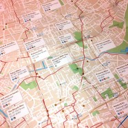 London Cycle Guide – A Mini Map
