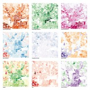 10x10 London: Data Windows