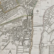 The King George III Map Collection