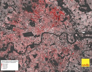 Mapping the Census for London