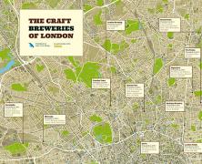 Craft Breweries of London