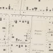 Mapping Cholera