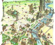 Katherine Baxter Maps