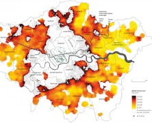 London's Incendiary House Prices