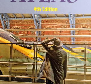 London Railway Atlas (4th ed)