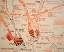 London Railway Atlas (4th ed)