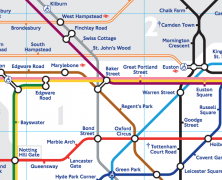 The Tube Map
