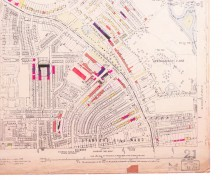 Bomb Damage Maps 1939-1945