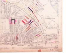 Bomb Damage Maps 1939-1945