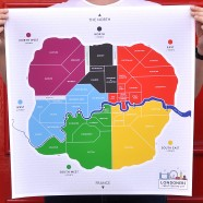 Londoners: The Board Game