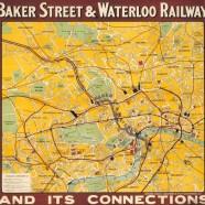 Baker Street & Waterloo Railway