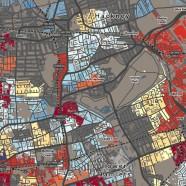 When was your Neighbourhood Built?