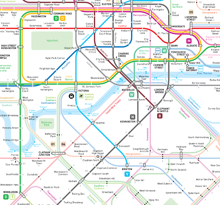 Map London Metro.Inat London Metro Map Mapping London