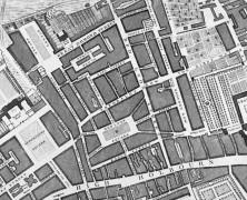 Locating London's Past