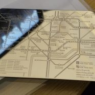 Steel Tube Map