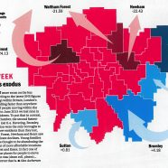 London's Exodus