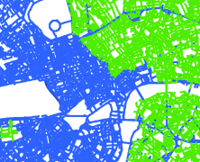 Data | Mapping London