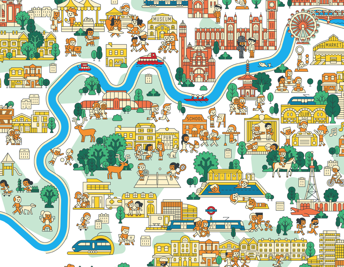 london tourist map pdf 2017