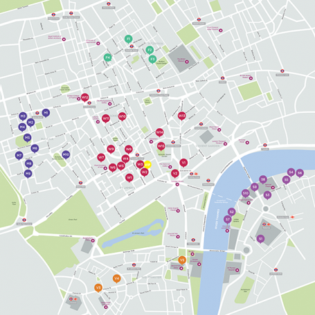 see more maps featured on mapping london
