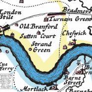 Chiswick Timeline