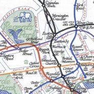 Underground Railways of London, 1928