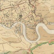 The Cholera Maps