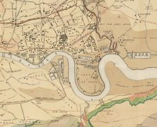The Cholera Maps