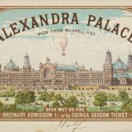 Alexandra Palace Guinea Season Ticket
