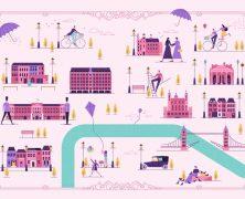 Mary Poppins London